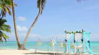 SunWedding - Свадьба в Доминикане. Wedding in Dominicana.01.09.2015 остров Саона Алина и Иван(, 2015-09-28T01:28:13.000Z)