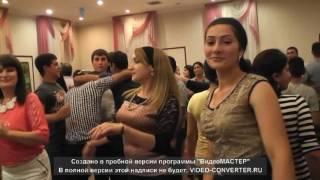 Свадьба Жамбул Камиль Алиев
