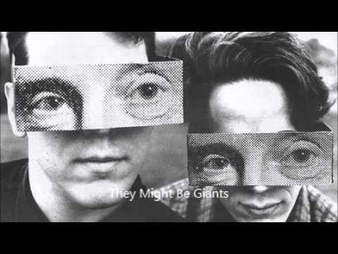 They Might Be Giants - She's an Angel, live