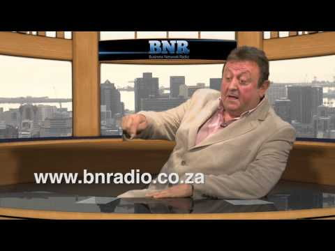 Streaming radio station from South Africa - BNR - Business Network Radio
