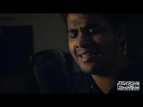 Thottal Poo Malarum | Arabu Naade (Raw Cover) | Diluckshan Jeyaratnam