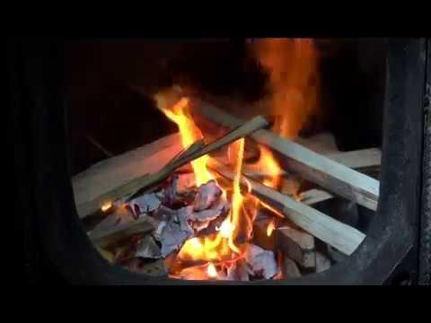 Exemplu mod alimentare centrala si aprindere foc la Stropuva