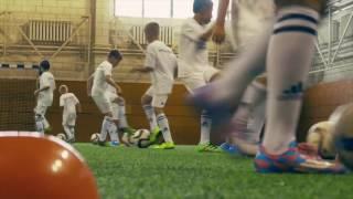 adidas camps | футбольный лагерь | обучение футболу | Angelball /Ангелболл/