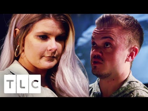 Bailey Ends Her Friendship With Lee After He Makes Her Feel Uncomfortable | My Little Life