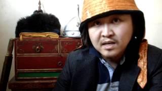 Что любят Монголы