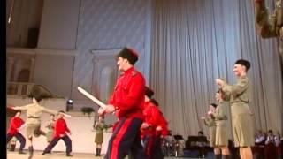Казаки России   Едут едут по Берлину(, 2014-07-04T06:39:52.000Z)