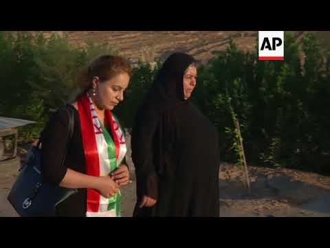 Families of Kurdish fighters reflect on secession referendum