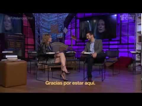 Chloë Moretz Carrie Interview with Fandango Cine