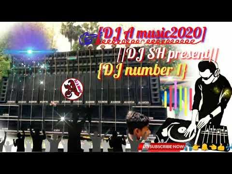 Non Stop Super DJ MP3 Number 1 DJ DJ SH Present