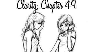 Clarity; Semi; Delena; Demena; Chapter 49
