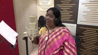 Singer Chinna Ponnu Collaborates with  Composer Tiban