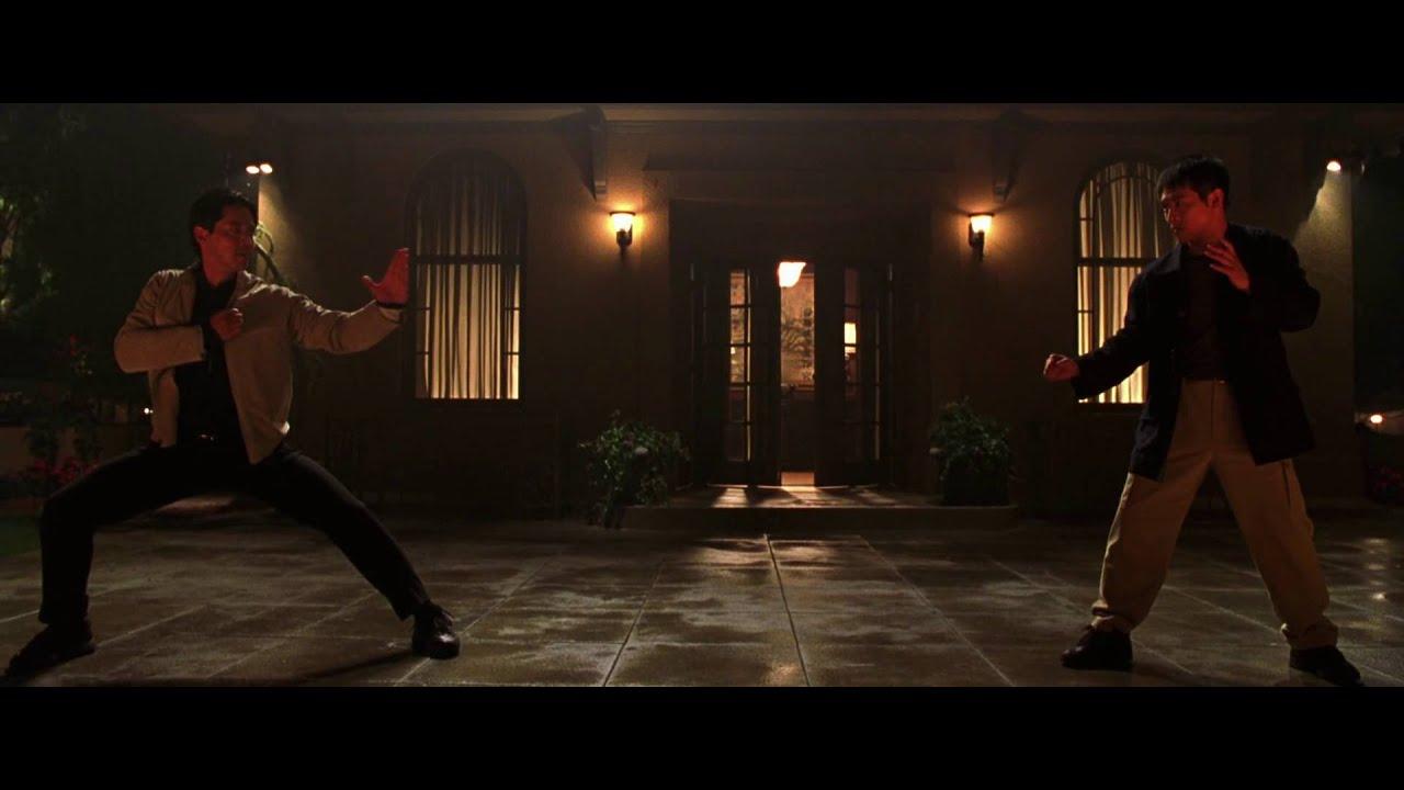 Download Romeo Must Die fight scene [Jet Li vs Russell Wong]