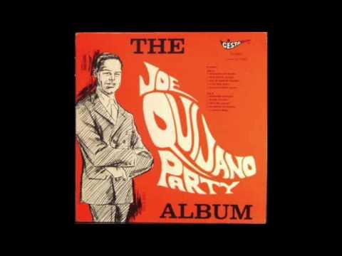 Joe Quijano - El Dulcerito