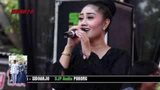 Download Mp3 Monata - Anjar Agustin - Cincin Kepalsuan - Live Pernikahan Rere Amora