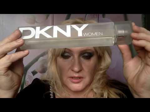 DKNY Women обзор - чудесный и счастливый аромат