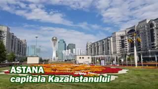 Tur de Astana, Kazahstan [4K]