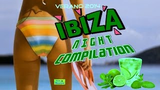 IBIZA Compilation Summer Hits Dance ( Verano 2015 ) Night Club Fiesta Latina Full Album