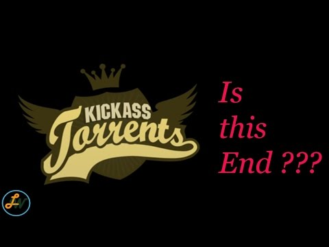 Kickass torrent Is Closed !!! Is the...
