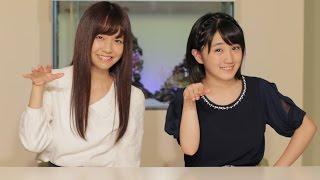 MCは、Juice=Juice宮崎由加と、カントリー・ガールズ船木結! 10/19発売...