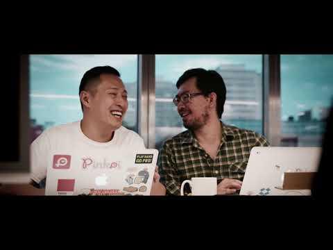 遇見亞洲電商 Pinkoi / Pinkoi: Meet one of Asia's Internet Entrepreneurs