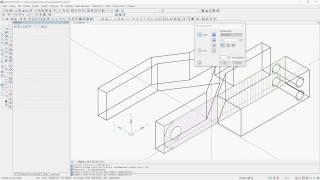 3D-моделирование в nanoCAD Plus 8