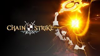 CHAIN STRIKE - SUMMON SESSION !