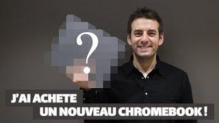 Un nouveau Chromebook en 2019 : le Acer Chromebook Spin 13 - TECH LIVE (TechLiveFR)