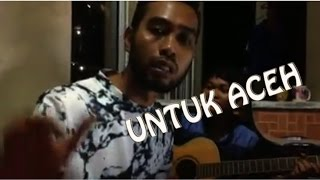 GEMPA ACEH PIDIE JAYA  07,12,2016 ( Lagu Untuk Aceh Tercinta ) By - Radhits Sigli