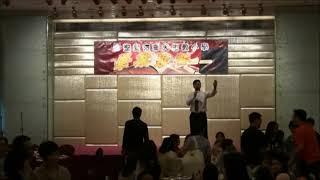 聖愛德華天主教小學2013畢業聚餐07