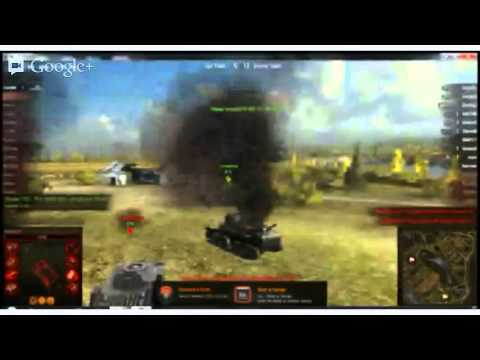 world of tanks how the game should be played #5