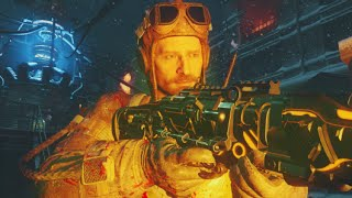 "CUMULUS STRUGGLE ""The Giant"" Sheiva Challenge ""Black Ops 3 Zombies"""