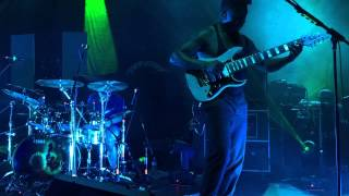 6 - Another Year - Animals As Leaders (Live in Winston Salem, NC - 8/14/15)