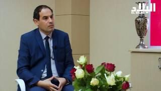 """أويحيى في حوار مع قناة البلاد يدعم لعمامرة حول سـوريا ويهاجم """"إخوان الجزائر"""""""