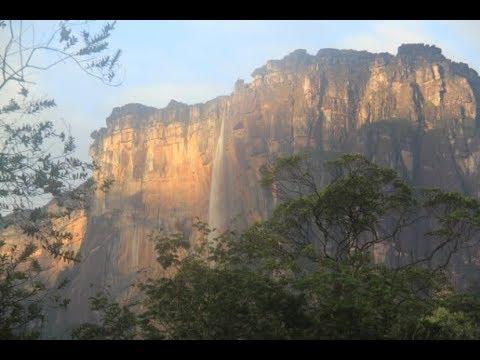 Водопад Анхель и все, все, все...