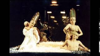 Download Philipp Glass, Akhnaten (Full, Disk 1/2) MP3 song and Music Video