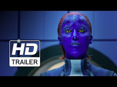 Trailer do filme X-Men: Apocalipse