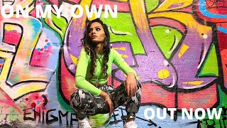 SALONI On My Own - Official Video