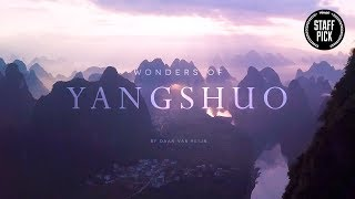 Wonders of Yangshuo