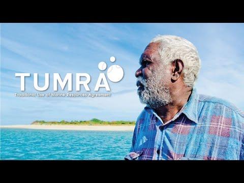 Great Barrier Reef Marine Park Authority (GBRMPA) - TUMRA Video