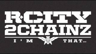 Rock City - I