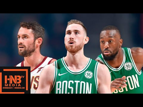 Boston Celtics vs Cleveland Cavaliers - Full Game Highlights | November 5, 2019-20 NBA Season