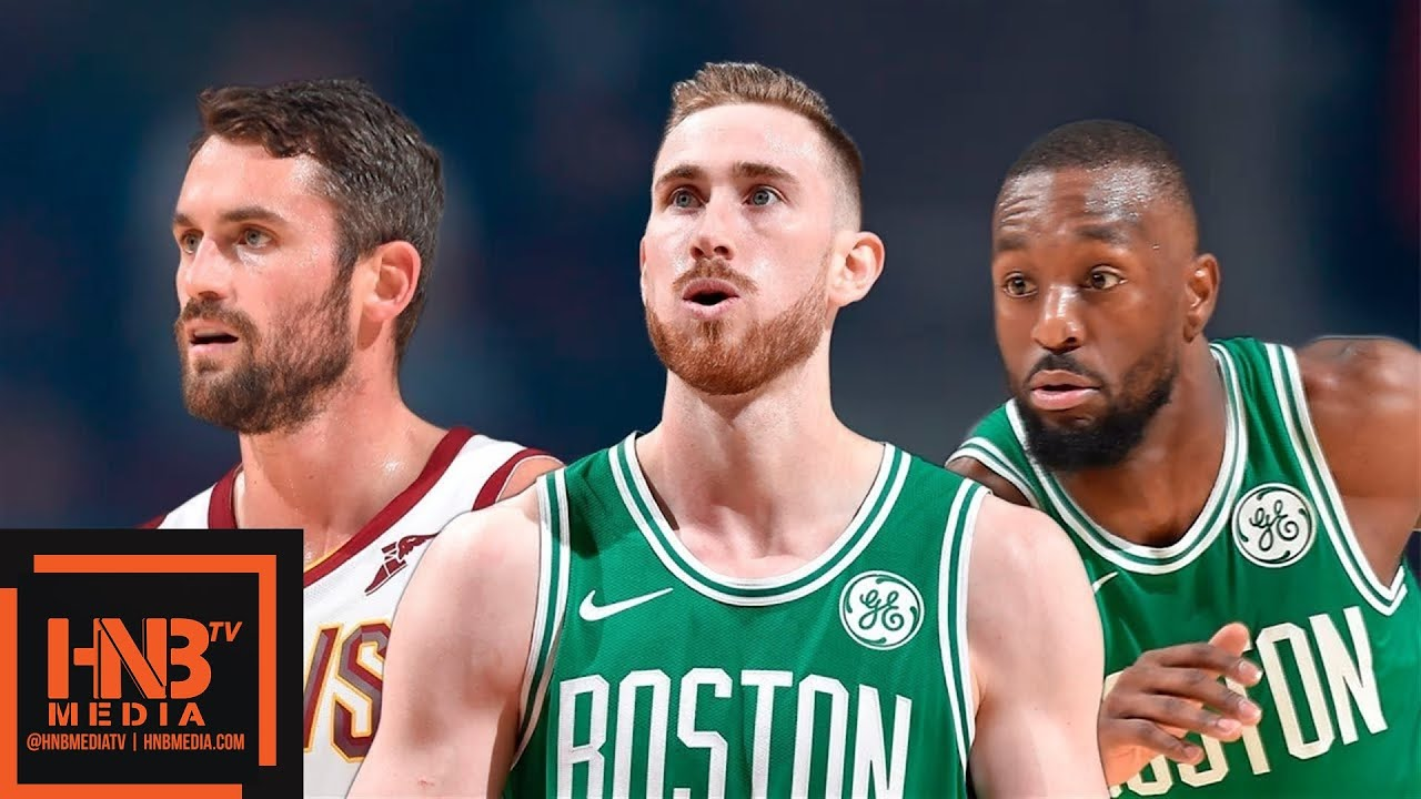 Boston Celtics Vs Cleveland Cavaliers Full Game