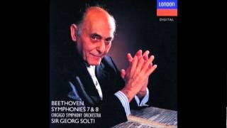 Beethoven Symphony No 7, Mvmt I