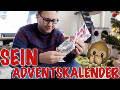 Ausmisten, Nils Adventskalender, Mario Kart VLOGMAS #4 I Meggyxoxo