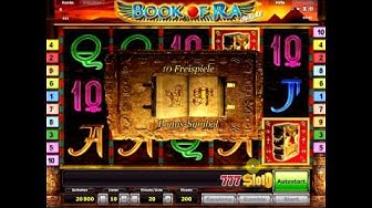"Book Of Ra 20 Bad Free Games ""not real money"""