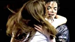 ♫Michael Jackson You are not alone (History Tour Munich 1997)♫