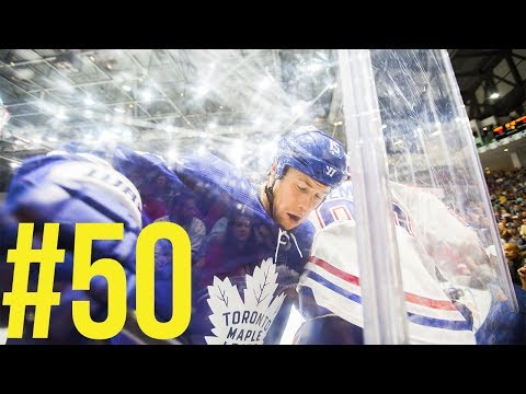 Photographing the Toronto Maple Leafs & Moving Forward