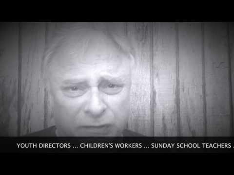 Attention Children's Workers