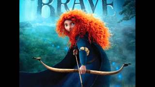 Brave OST - 01 - Touch the Sky
