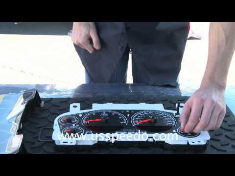 07-08-09-10-11-12 Chevy & GMC Truck / Tahoe / Yukon Installation Video